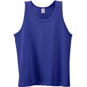 Poly/Cotton Athletic Tank