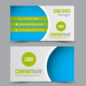 Business Card (Horizontal)