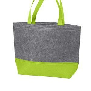 Medium Felt Tote Thumbnail