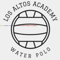 Water Polo Template DNT002 BW Thumbnail