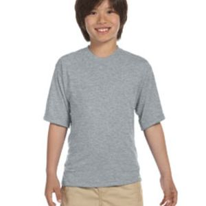 Youth 5.3 oz., 100% Polyester SPORT with Moisture-Wicking T-Shirt Thumbnail